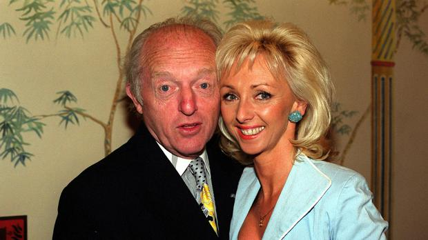 The magician died of cancer in mid-March with his wife Debbie McGee by his side