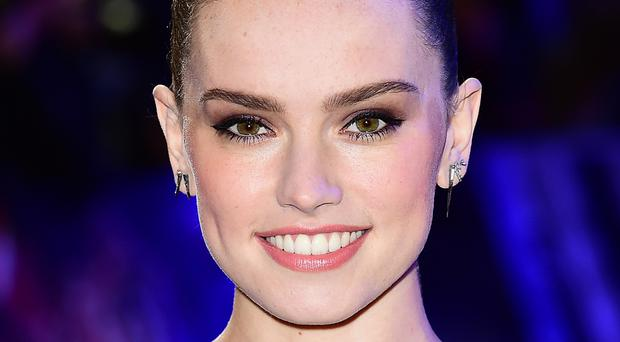 Daisy Ridley has quit Instagram