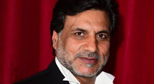 Marc Anwar asked for forgiveness