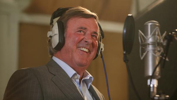 Sir Terry Wogan will be remembered at a service of thanksgiving at Westminster Abbey on Tuesday