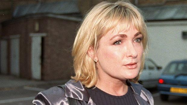 Caroline Aherne died of cancer in July, aged 52