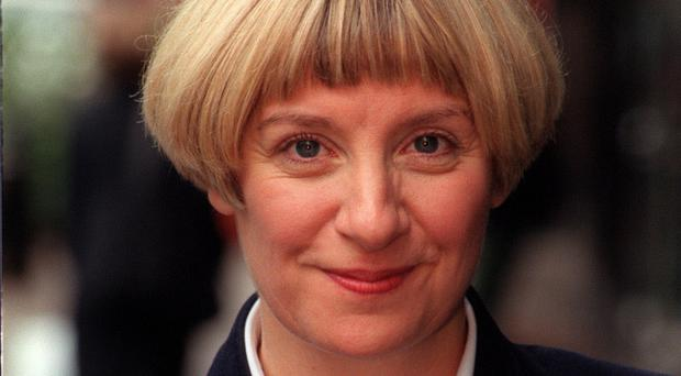 Victoria Wood will be honoured with a statue in the town where she grew up