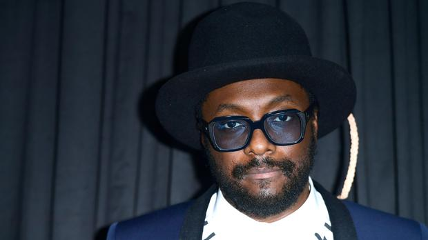 Black Eyed Peas singer will.i.am said Democratic candidate Hillary Clinton had shown she cared about education