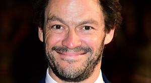 Dominic West said he had 'gotten very good at all the technical names'