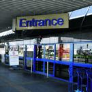 Almost 4.4 million people used Belfast International Airport last year