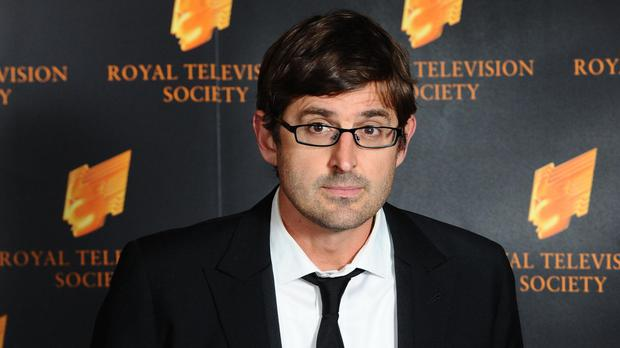 Louis Theroux filmed his original documentary on Jimmy Savile years before the DJ's crimes were revealed