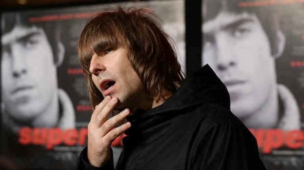Liam Gallagher has admitted he misses his estranged brother Noel