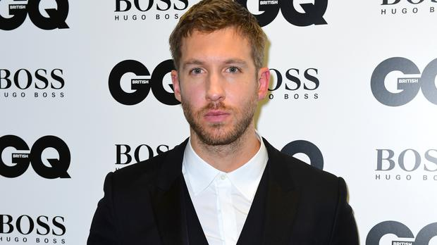 Nicole Scherzinger Is Still Upset About Those Calvin Harris Cheating Rumors