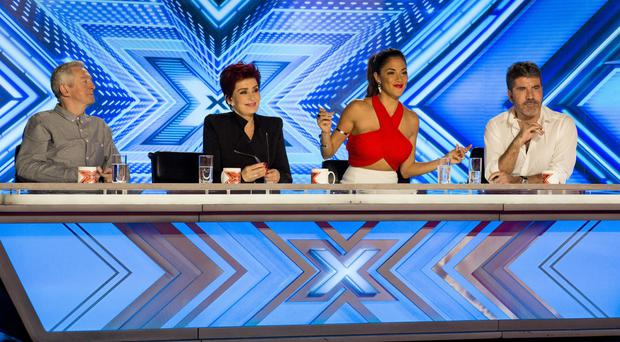 Tickets go on sale on Friday (Syco/Thames TV/PA)
