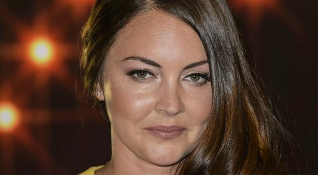 Lacey Turner won the best actress award