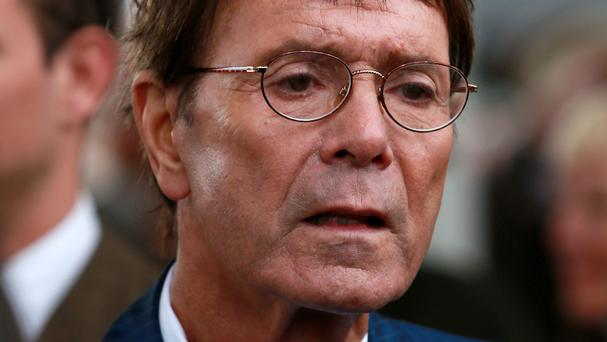 Sir Cliff Richard was investigated following sex assault allegations