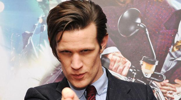 Matt Smith has revealed that there were plans to make his Doctor into a Breaking Bad-style character