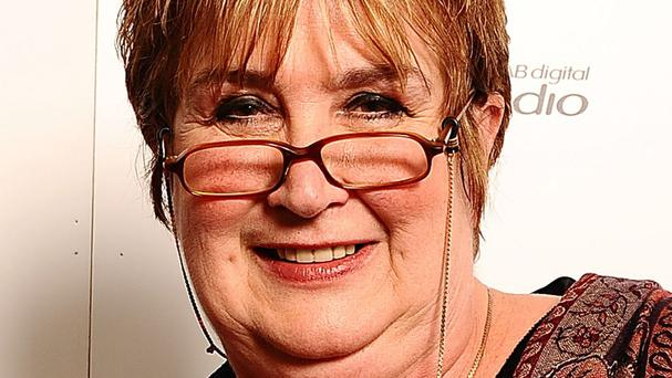 Dame Jenni Murray became the regular presenter of Woman's Hour in 1987