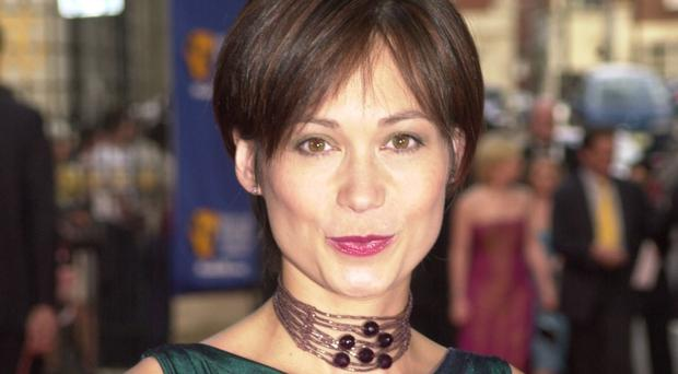 Leah Bracknell played Zoe Tate in Emmerdale for 16 years from 1989 to 2005