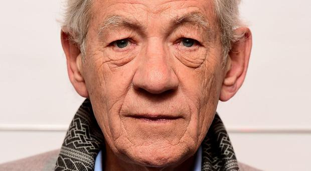 Sir Ian McKellen's career has spanned more than six decades and has seen him perform at theatres around the country