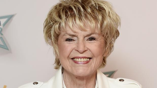 Gloria Hunniford said the banks must do more to tackle fraudsters
