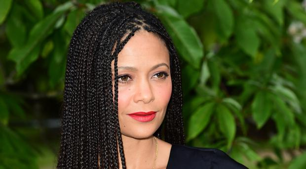 Thandie Newton was concerned she was not making a 'contribution to the world'