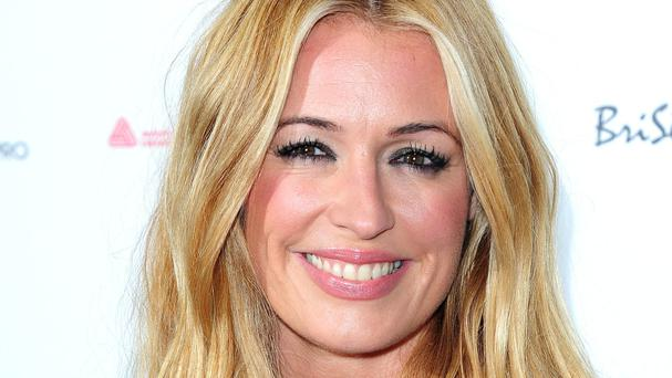 Cat Deeley will voice a wicked witch in Kate And Mim-Mim