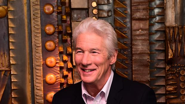 An MP wants Richard Gere to be part of the festivities
