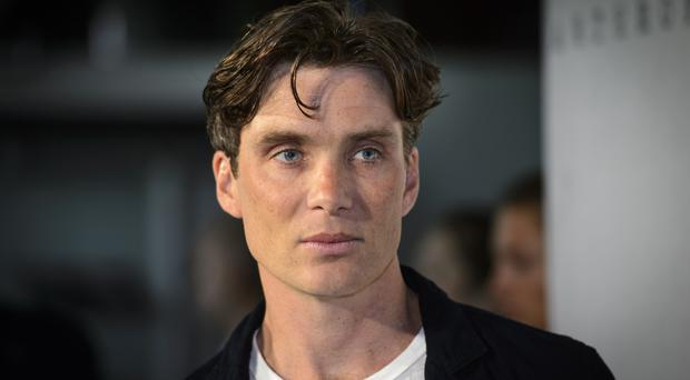 Cillian Murphy is expected at the premiere, along with the film's director Ben Wheatley