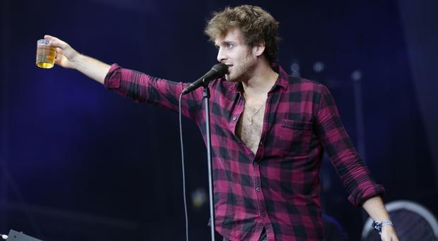 Paolo Nutini is to perform a second concert at Edinburgh's Hogmanay later this year