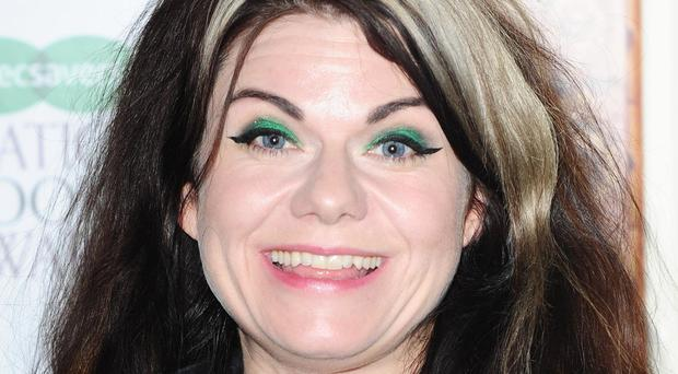 Caitlin Moran started the crowdfunding bid after Channel 4 said it had not recommissioned her semi-autobiographical sitcom
