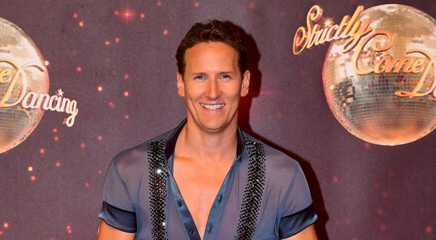 Strictly Come Dancing's Brendan Cole has been ordered to rest because of a chest infection