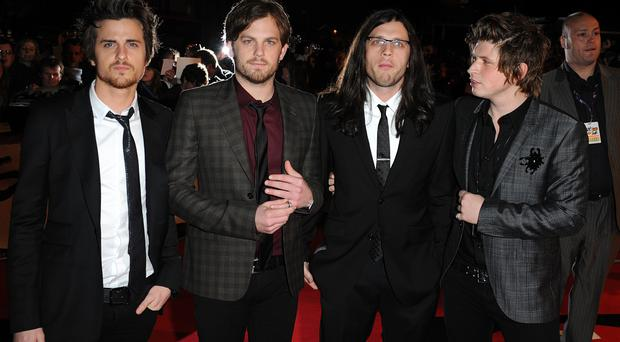 Kings Of Leon put on their smallest London gig in more than 10 years