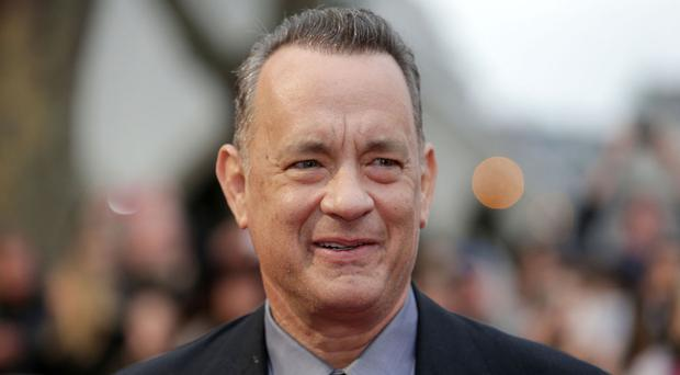 Tom Hanks and Rita Wilson described their 28-year marriage as the
