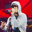 Eminem criticises Donald Trump in new track, Campaign Speech
