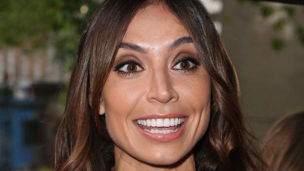 Christine Lampard will host a new entertainment show set in what is dubbed Britain's spookiest hotel