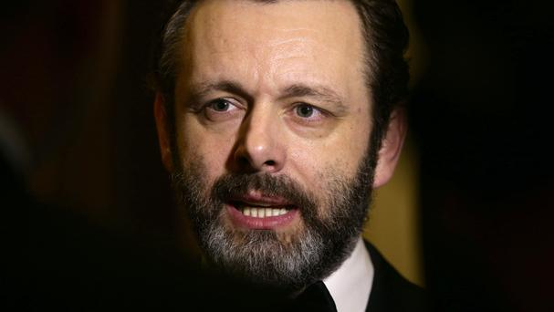 Michael Sheen warned that the path into acting is being closed for many young people from working class backgrounds