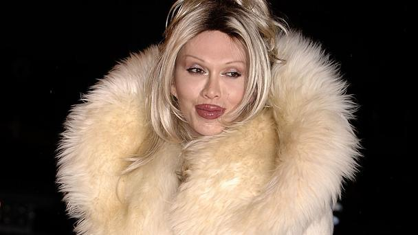 Pete Burns had a series of hit singles and three top 30 albums during his time as lead singer of Dead Or Alive.