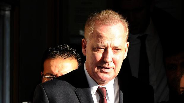 Michael Barrymore was arrested on suspicion of murdering Stuart Lubbock, but the case was dropped due to insufficient evidence