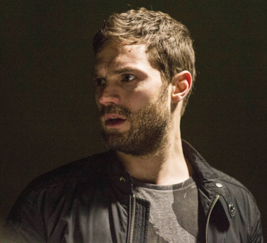 Paul Spector (Jamie Dornan) in The Fall