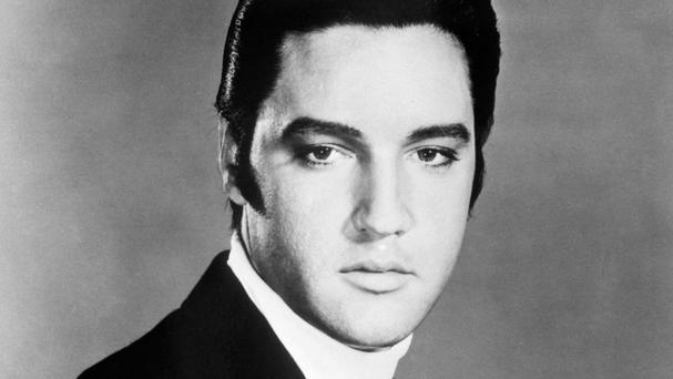 Elvis overtakes Madonna's total of 12 UK number one albums
