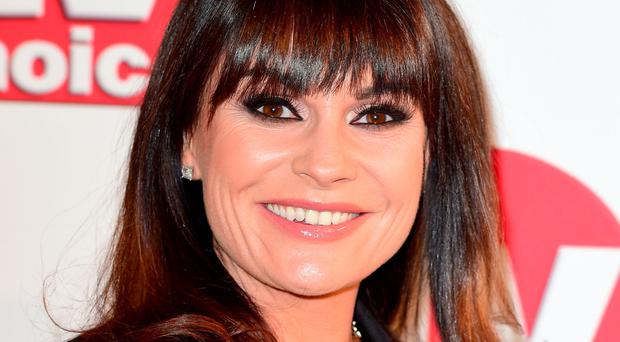 Expecting: Lucy Pargeter