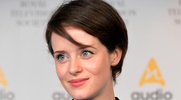 Claire Foy is starring in new Netflix drama The Crown