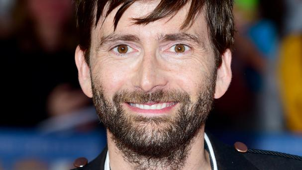 David Tennant will star as the cruel seducer in a new production of Patrick Marber's play Don Juan In Soho