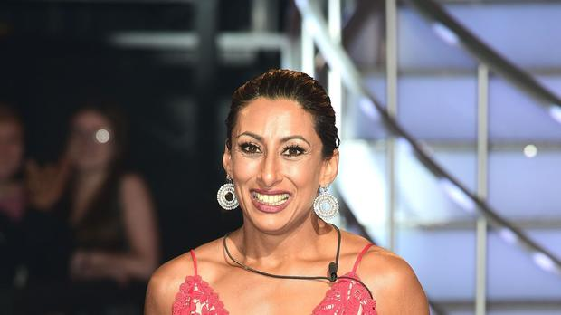 Loose Women star Saira Khan said she was abused when she was younger