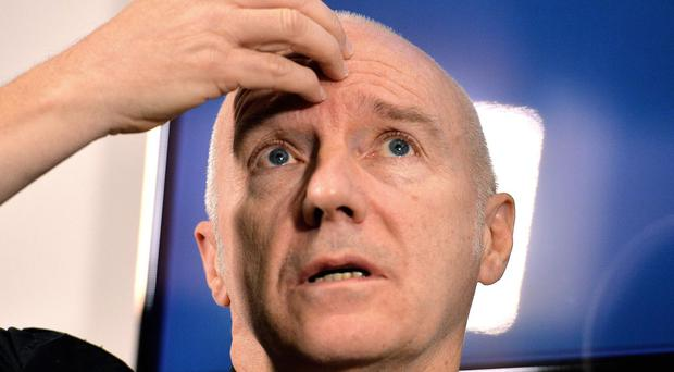 Midge Ure says that Band Aid singles are not relevant in today's market