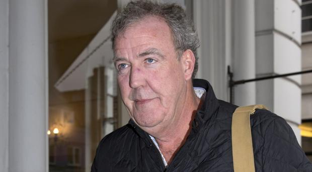 Jeremy Clarkson looks back on his BBC years as 'tremendous'