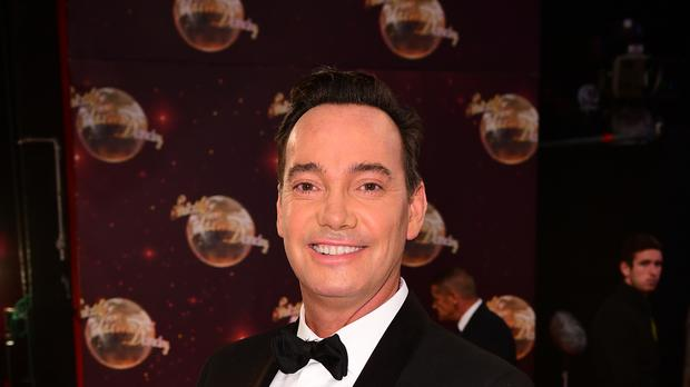 Revel Horwood said the early weeks are