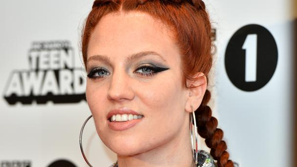 Jess Glynne received two major awards from Ascap