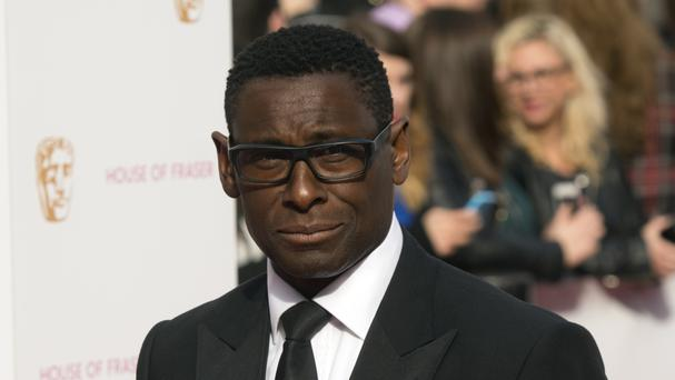 David Harewood has fronted a documentary looking at whether a black man or woman could become prime minister