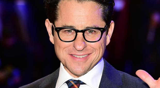 JJ Abrams described his latest project as a
