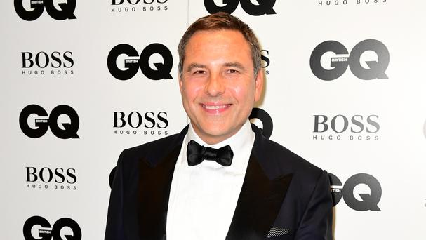 David Walliams is to appear in his first sketch show series since Little Britain ended eight years ago