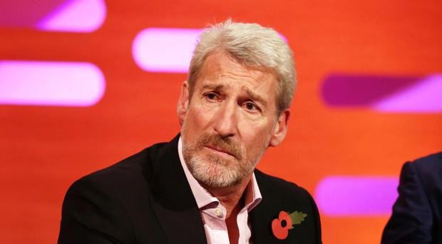 Jeremy Paxman appeared on the Sky News show All Out Politics when he was asked about Andrew Marr's comments