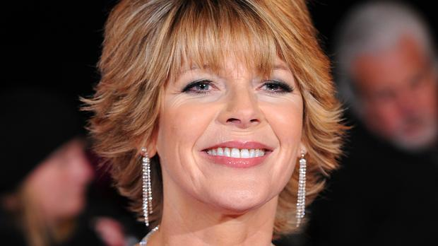 Ruth Langsford and the other Loose Women will be joined by a guest host