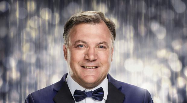 Ed Balls reckons he might not last too much longer on Strictly